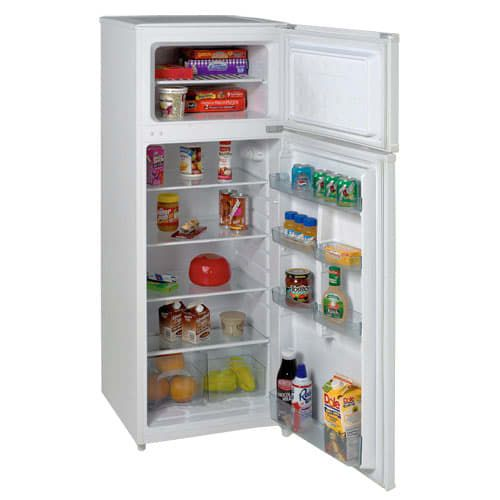 Avanti 7.4 Cu. Ft. Energy Star Apartment Refrigerator Secondary Image