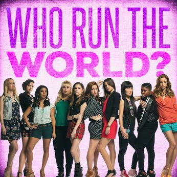 LIKE if your'e seeing Pitch Perfect 2 this weekend!