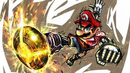 Mario Strikers Charged hitting Wii U eShop in North America tomorrow