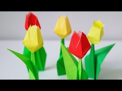 Origami Rose (Jo Nakashima) - YouTube | 360x480