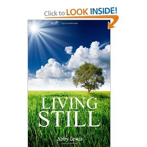 Living Still - For those seeking stillness in their lives.
