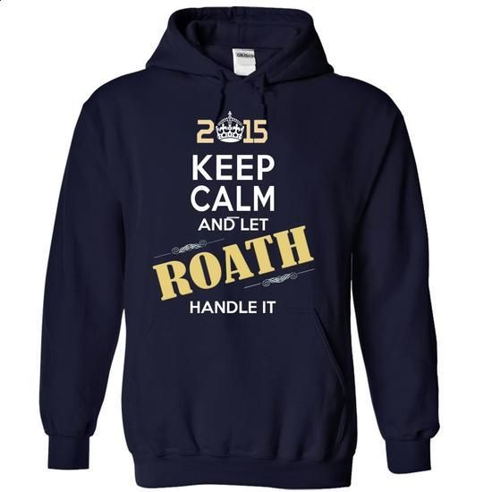 2015-ROATH- This Is YOUR Year - #cropped hoodie #vintage sweater. MORE INFO => https://www.sunfrog.com/Names/2015-ROATH-This-Is-YOUR-Year-aqmyrmymey-NavyBlue-16550904-Hoodie.html?68278