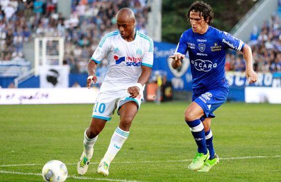 OM : A.Ayew danger n°1 pour Lorient ? - http://www.europafoot.com/om-ayew-danger-n1-lorient/