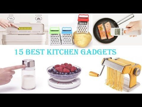 15 Brand New Kitchen Gadgets 2019 Best Kitchen Gadgets