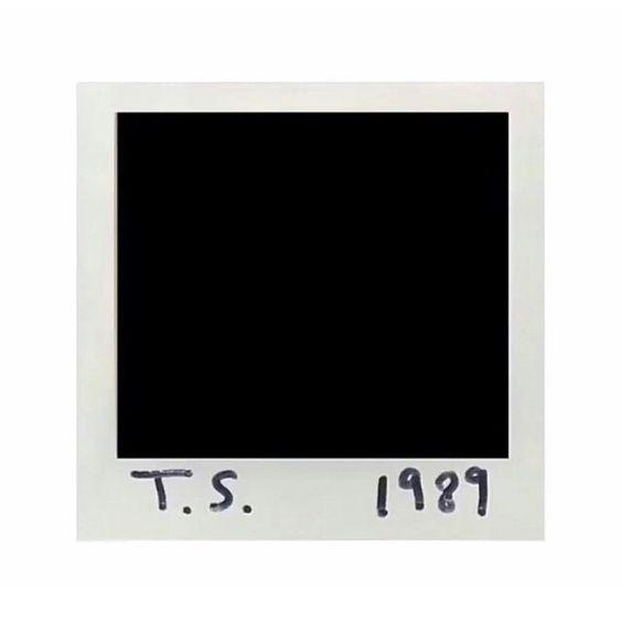 Moldura polaroid frame