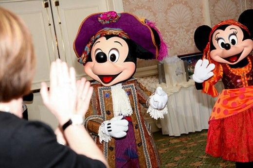 Arrgh, Matey! Have a Pirate-Themed Wedding No One Will Forget!Ever After Blog | Disney Fairy Tale Weddings and Honeymoon