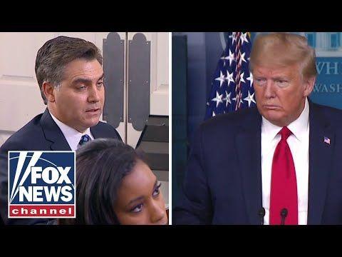 Https Youtu Be U890qpr3tg4 In 2020 Fox News Headlines Fox News Channel Cnn