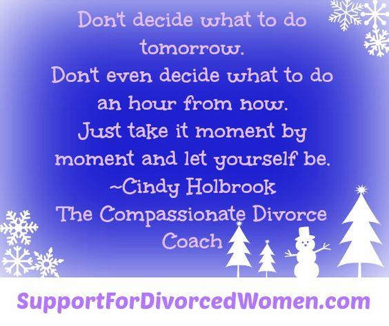 Great Tips Form The Compassionate Divorce Coach FacebookCom