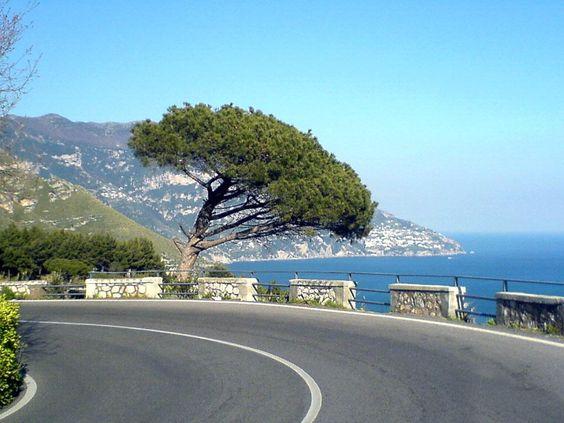 Ten Amazing Road Trips Outside of the United States - Amalfi Coast, Italy