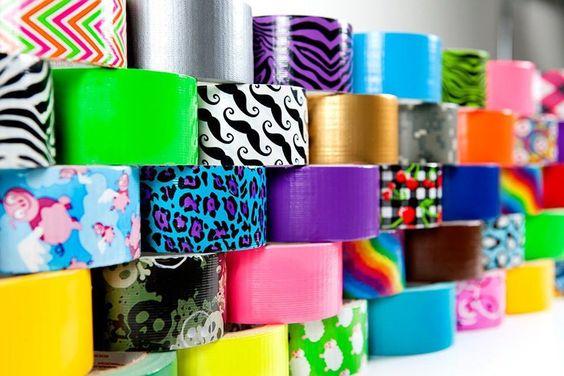 duct tape colors - Google zoeken