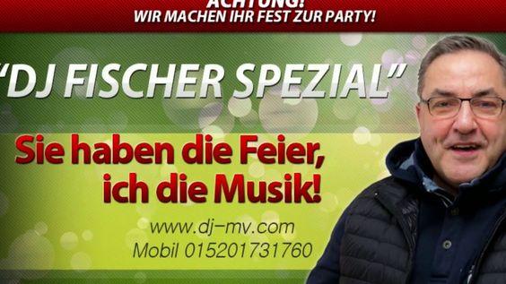 DJ für Hochzeit Geburtstag Silberhochzeit Schlosshotel Groß Plasten