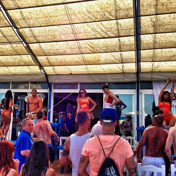 Bora Bora Ibiza |