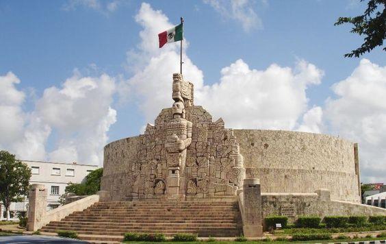 Merida, Yucatan.