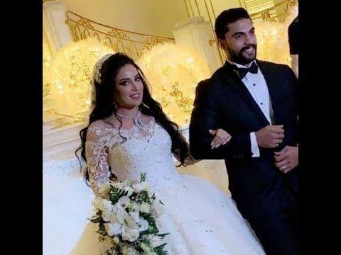 زواج نجاح المساعيد الشاعرة والإعلامية الأردنية نجاح المساعيد يوم Wedding Dresses Wedding Dresses
