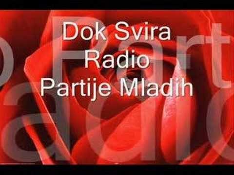 Dok Svira Radio Boris Novkovic Youtube Lieder