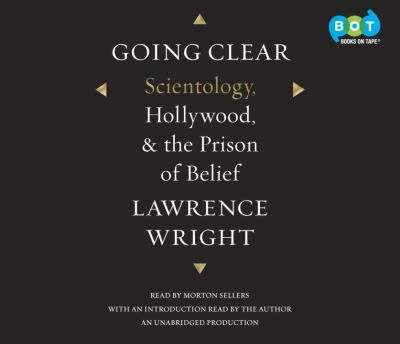 Going Clear / Lawrence Wright (e-book). For more information visit www.houstonlibrary.org or call 832-393-1313.