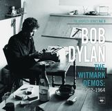 The Bootleg Series Vol 9 The Witmark Demos 1962 1964 Lp Vinyl Best Buy Bob Dylan Songwriting Dylan