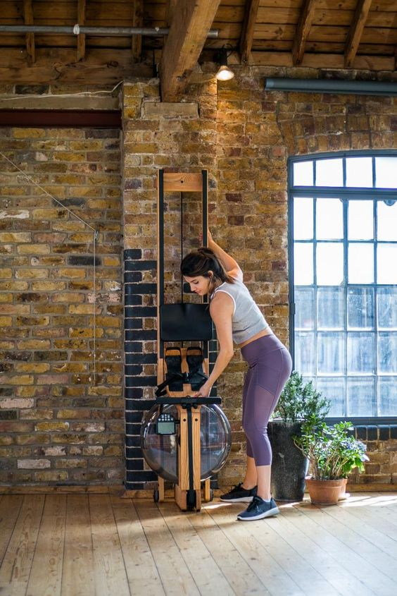 The best rowing machines for a home gym