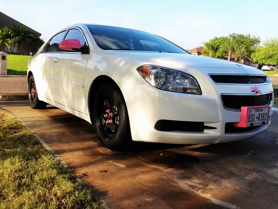 2012 chevy malibu . I want to do this to mine!