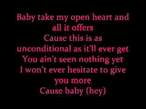 U Smile Justin Bieber Lyrics Youtube Justin Bieber Lyrics