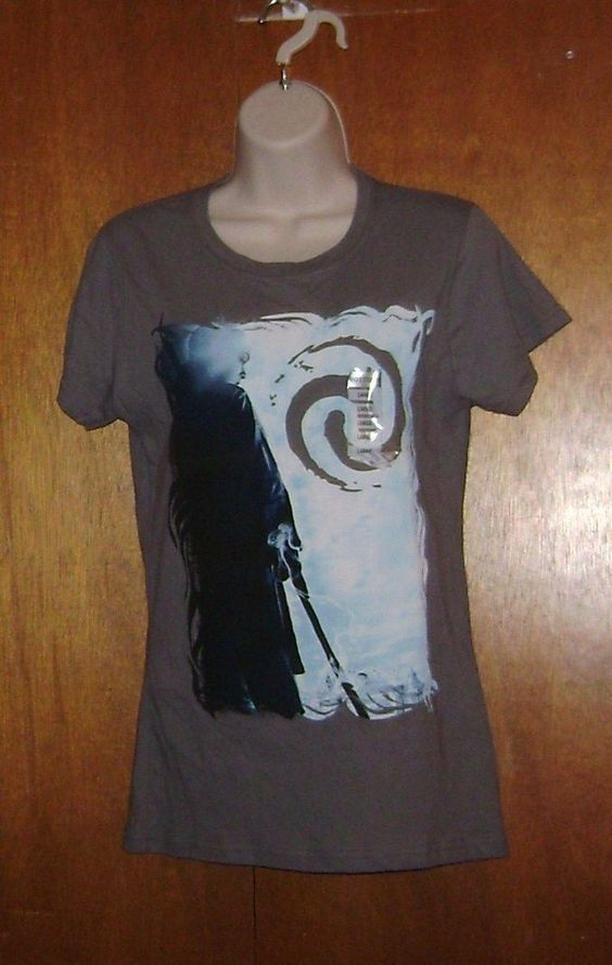 AVATAR THE LAST AIRBENDER MOVIE WOMEN'S 2-SIDED T-SHIRT 2XL XXL 2X NEW AANG