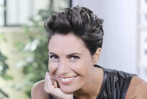 Portrait and photos on pinterest - Coupe d alessandra sublet ...