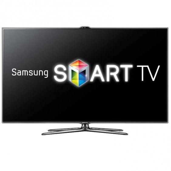 SAMSUNG UE55ES7000 TV 55