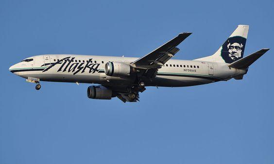 Alaska Airlines Flight Loses Cabin Pressure, Returns to PDX - http://www.airline.ee/alaska-airlines/alaska-airlines-flight-loses-cabin-pressure-returns-to-pdx/ - #AlaskaAirlines