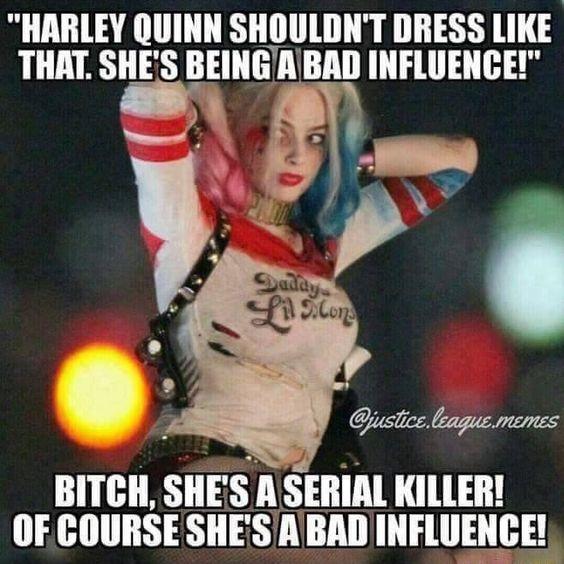 She's A Bad Influence http://ibeebz.com