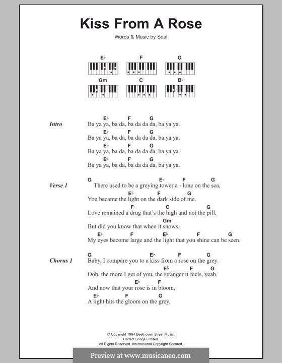 Download Guitar Chordslyrics Sheet Music To Hallelujah By Leonard