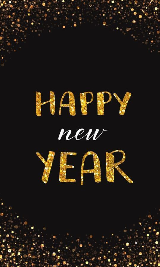 New Year S Quotes 2020 Happy New Year Greetings Wallpapers 2019 For Friends Family Mom Dad Son Dau Quotes Time Extensive Collection Of Famous Quot Happy New Year Greetings