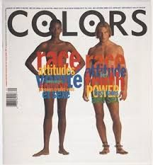 Image result for colors magazine