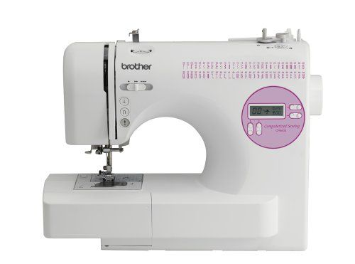 Brother CP-6500 Computerized Sewing Machine at http://suliaszone.com/brother-cp-6500-computerized-sewing-machine/