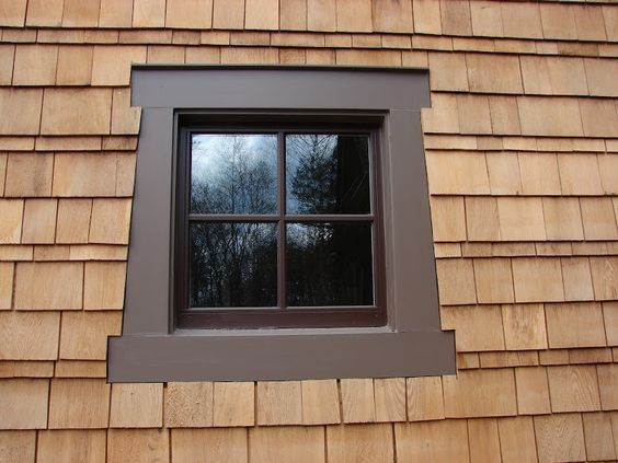 The Natural The O 39 Jays And Craftsman Windows On Pinterest