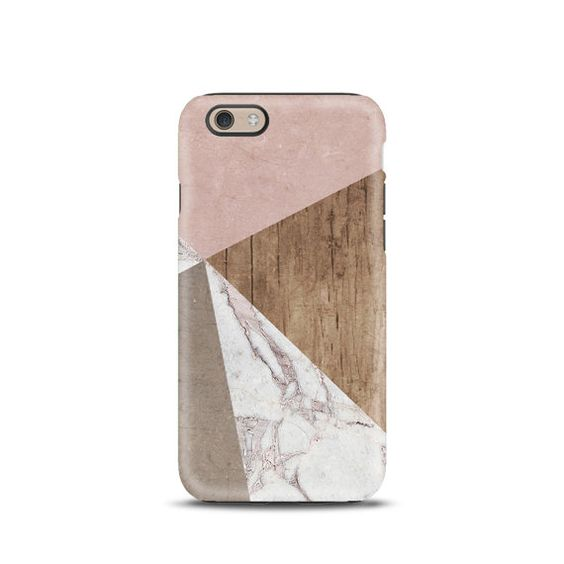 Marmeren iPhone 6 case iPhone 5 case iPhone 5s door OvercaseShop