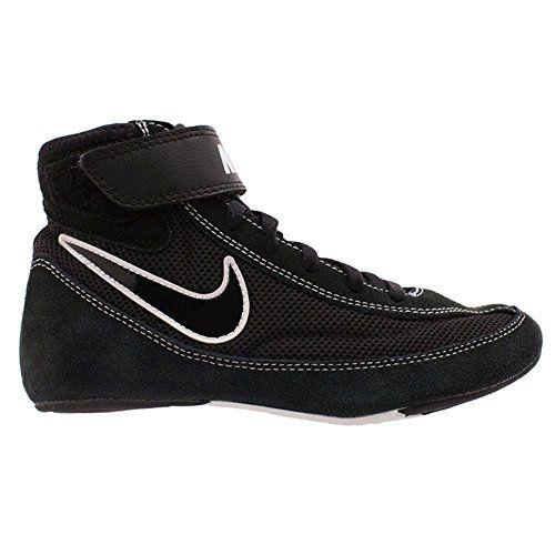 Kids Nike Speedsweep VII Wrestling Shoe