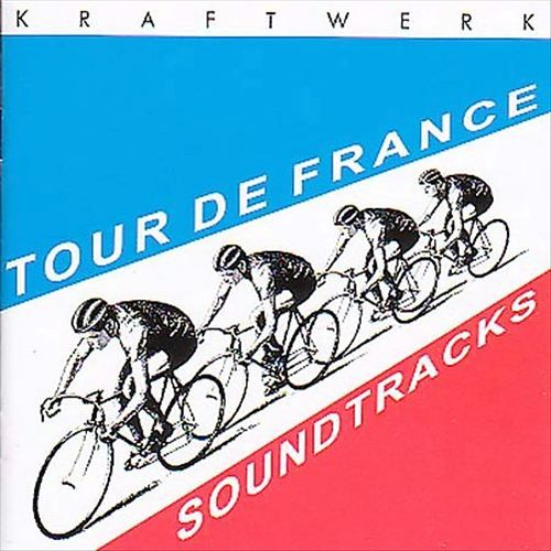 Tour de France - Kraftwerk | Songs, Reviews, Credits | AllMusic