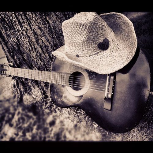 Acoustic Guitar Wallpaper For Facebook Cover With Quotes: Country, Guitar And Guitar Photography On Pinterest
