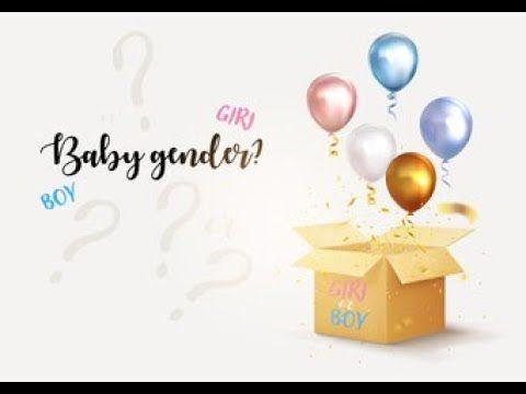 Pin On Gender Reveal Videos