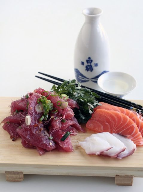 Pinterest the world s catalog of ideas for Aloha asian cuisine sushi