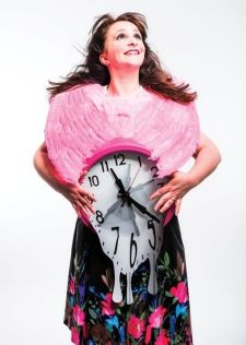 Lucy Porter tour in Berkshire and Buckinghamshire