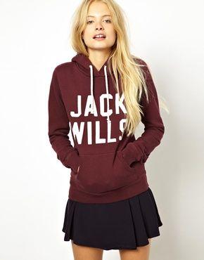 My favorite hoodie Jack Wills Hoodie