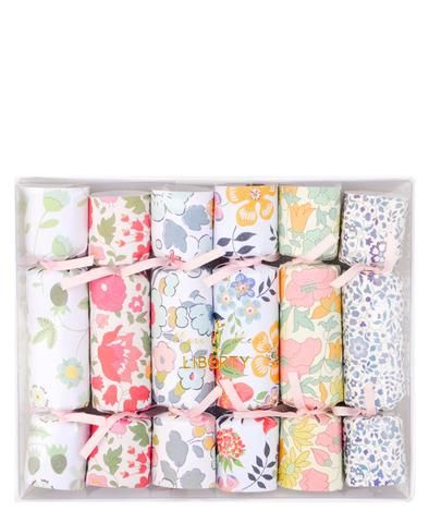 Liberty Floral Confetti Crackers - LEIF