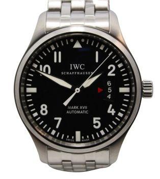 Watchdeal KG - IWC Pilot`s Watch  Mark XVII  IW326504
