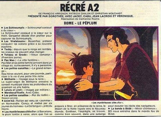 RécréA2