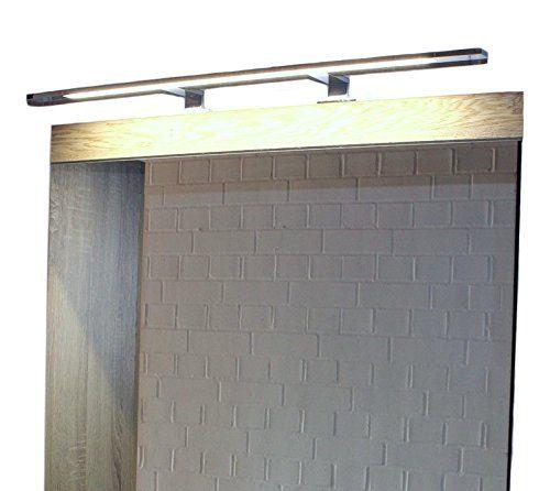 LED Spiegelleuchte Spiegellampe Aufbauleuchte, Chrom, 12W, tageslichtweiß Komerci http://www.amazon.de/dp/B00HD9ZRPE/ref=cm_sw_r_pi_dp_3Cxfwb1YBE8KP