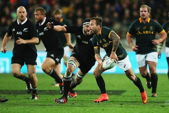 New Zealand vs South Africa Live Stream Rugby World Cup Semi Final Online | NonstopTvStream
