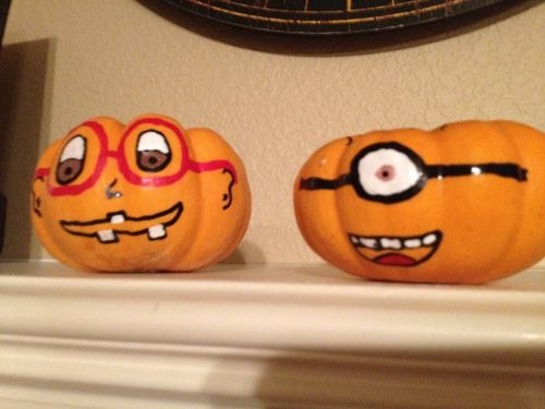 painting pumpkins ideas - google search | holiday crafts