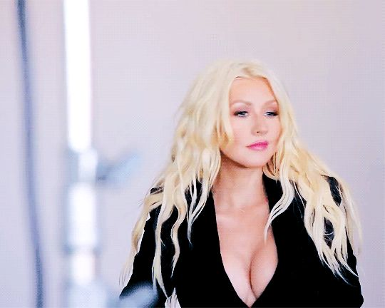 Christina Aguilera wow Xtina Pinterest - hauser weltberuhmter popstars
