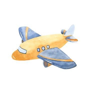 Pin En Avion
